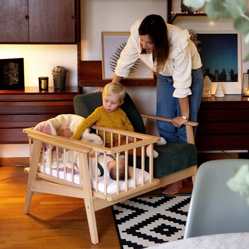 mobilier evolutif bebe liste de naissance