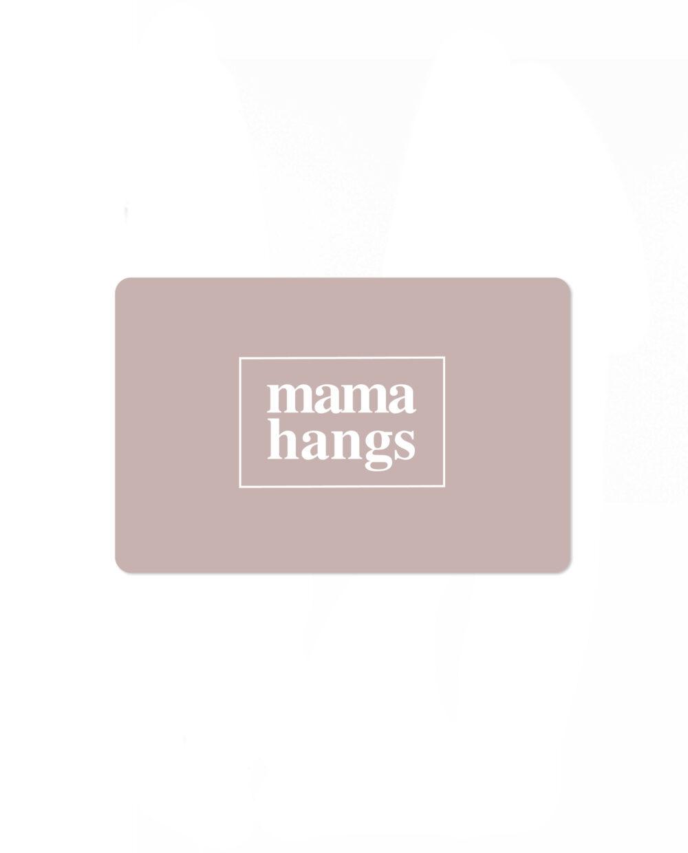 Mama-Hangs-carte-cadeau-naissance